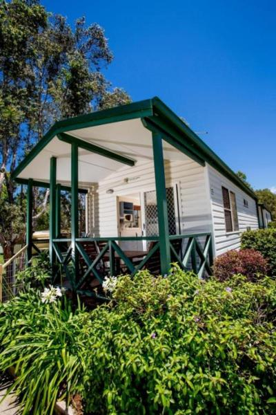 Foto Hotel: North Coast Holiday Parks Scotts Head, Scotts Head
