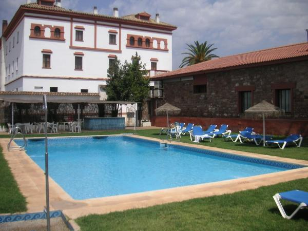 Hotel Pictures: Gran Hotel & Spa, Marmolejo