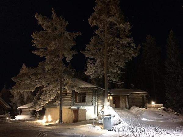 Hotel Pictures: Riihilinna Ski Lodge, Muurame