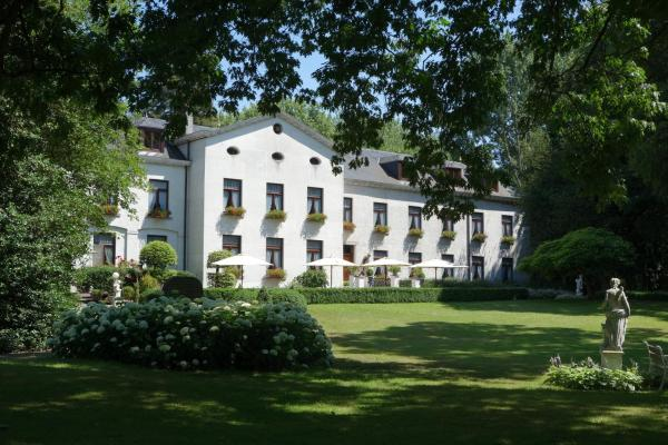 Fotos do Hotel: Kasteel van Nieuwland, Aarschot