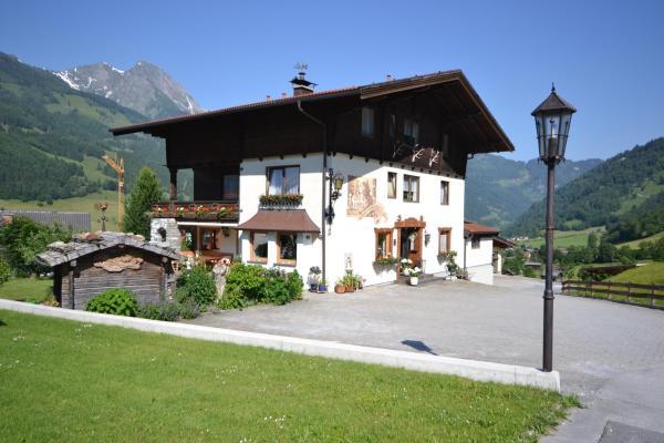 Hotellikuvia: , Dorfgastein