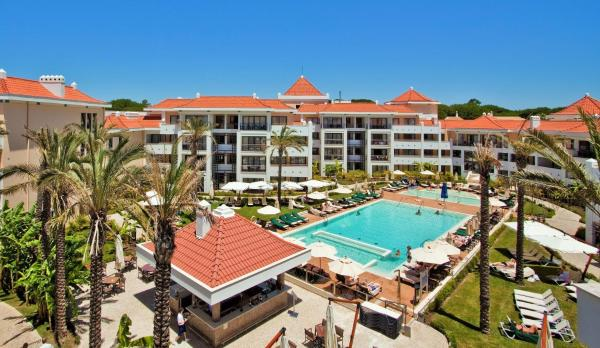 Hotelbilleder: As Cascatas Golf Resort & Spa, Vilamoura