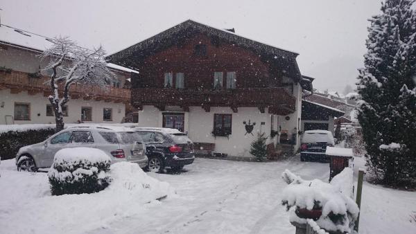 Φωτογραφίες: Haus Reason, Aurach bei Kitzbuhel