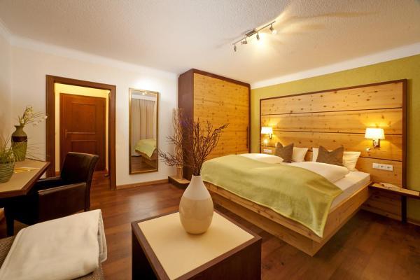 Hotel Pictures: Hotel Bergblick, Scheidegg