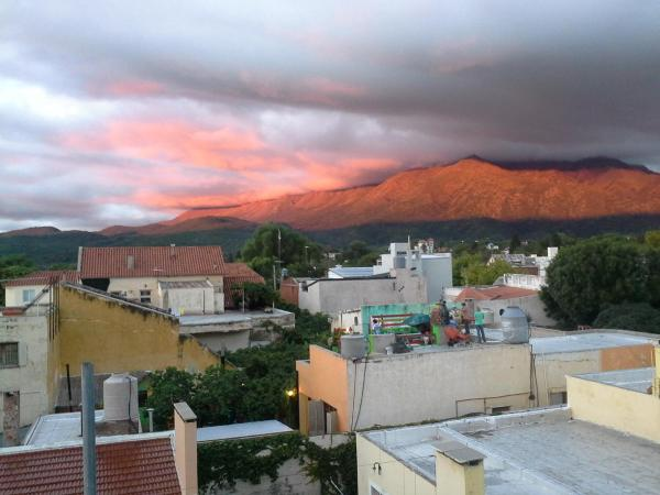 Hotelbilleder: Galicia Accomodation, Capilla del Monte