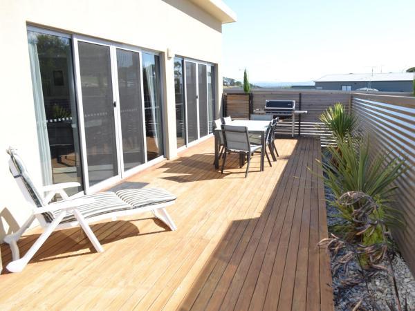 Photos de l'hôtel: 170 Hazards View - Unit 1, Coles Bay