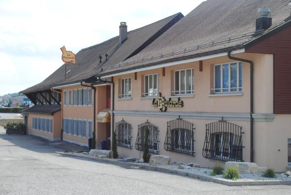 Hotel Pictures: , Romont
