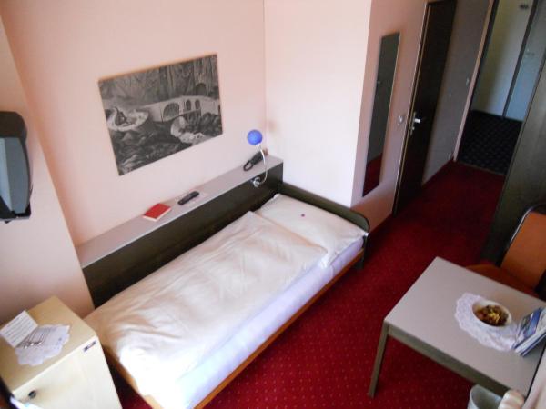 Hotel Pictures: Monopol-Metropol, Andermatt