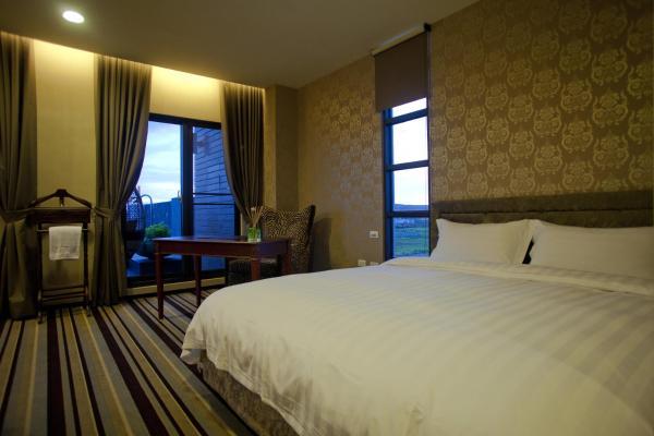 VIP Double Room