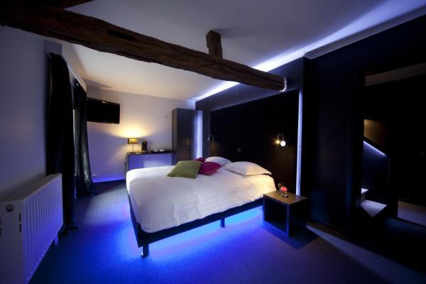 Фотографии отеля: Hotel Le Vieux Pont, Дюрбюи