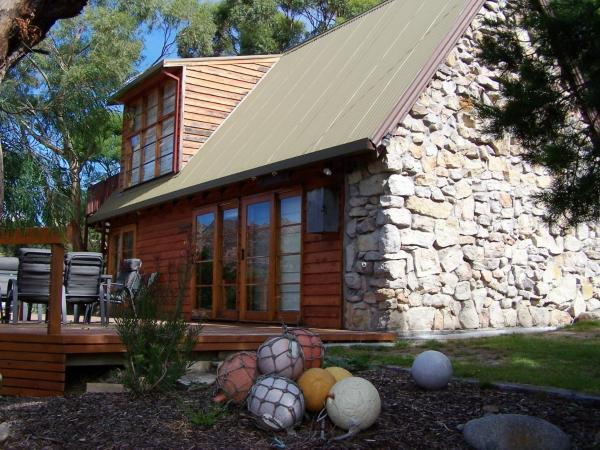 Hotel Pictures: 81 on Freycinet, Coles Bay
