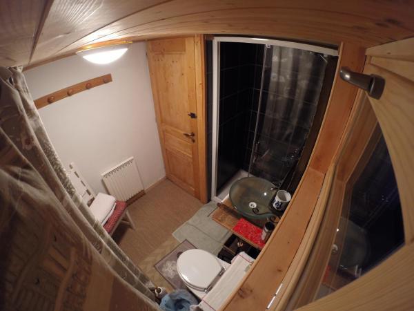 Beige Double Room