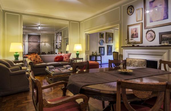 Hotellikuvia: Bed And Breakfast Plaza Italia, Mendoza