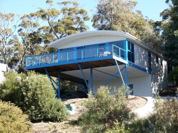 Photos de l'hôtel: 25 Bradley Drive, Coles Bay