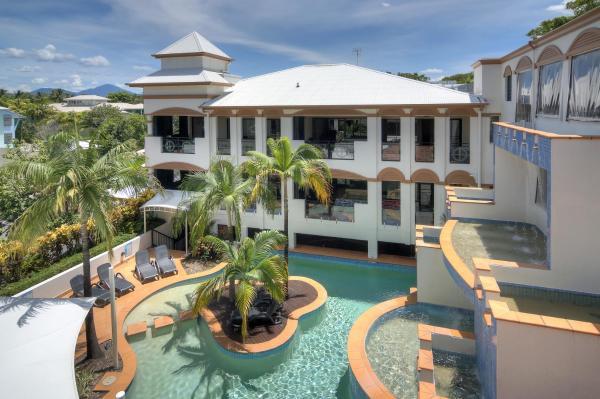 Fotos del hotel: Regal Port Douglas, Port Douglas