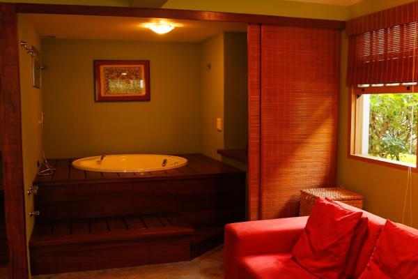 Hotel Pictures: Hotel Serraverde, Pouso Alto