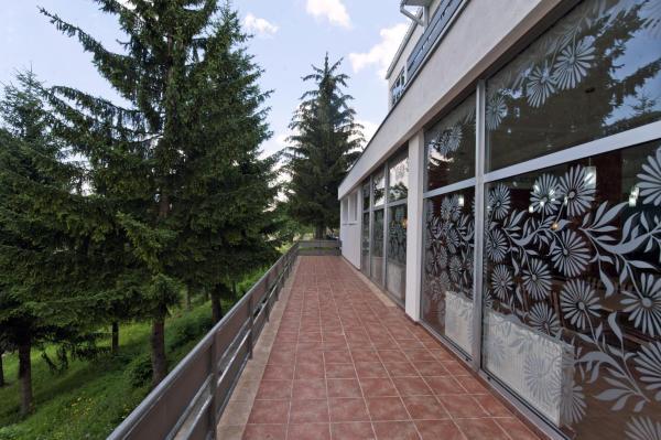Fotos do Hotel: Silver B&B, Bosanski Petrovac