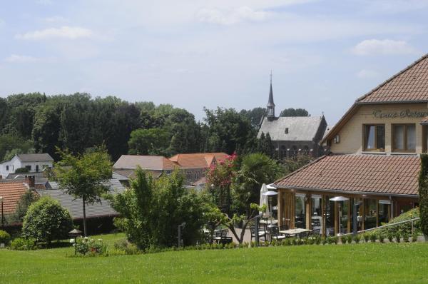 Hotelfoto's: Hotel De Kommel, Voeren