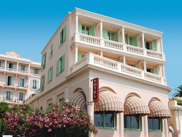 Hotel Pictures: Hôtel Vacances Bleues Balmoral, Menton