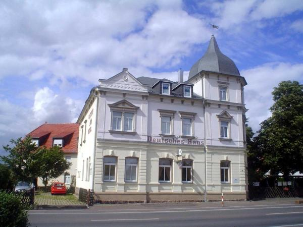 Hotel Pictures: Hotel Deutsches Haus, Meißen