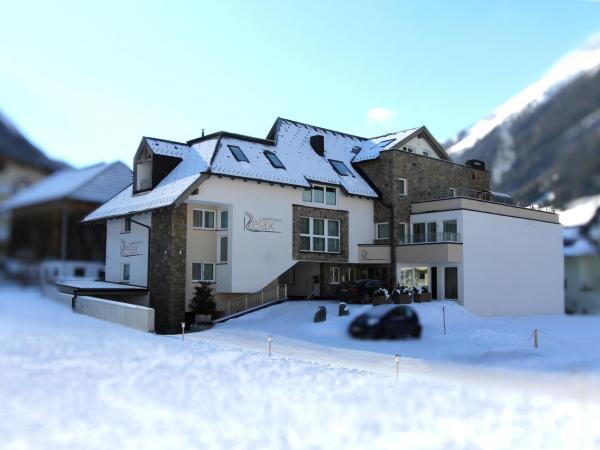 Photos de l'hôtel: Relax Apartments, Ischgl