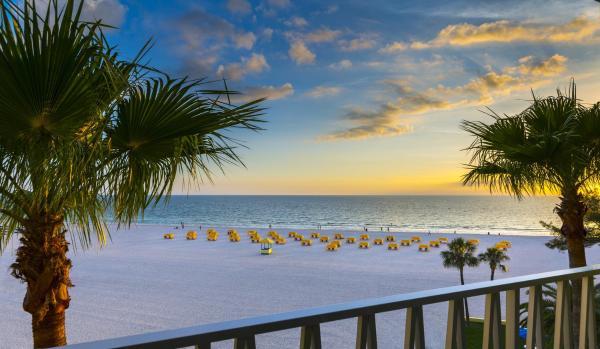 Hotelfoto's: Alden Suites - A Beachfront Resort, St Pete Beach