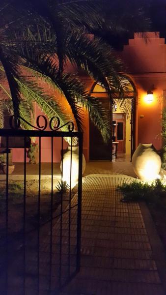 Hotellikuvia: Casona del Pino, Hotel Boutique, Fiambala