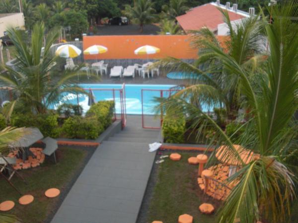 Hotel Pictures: Pousada Sol Nascente, Olímpia