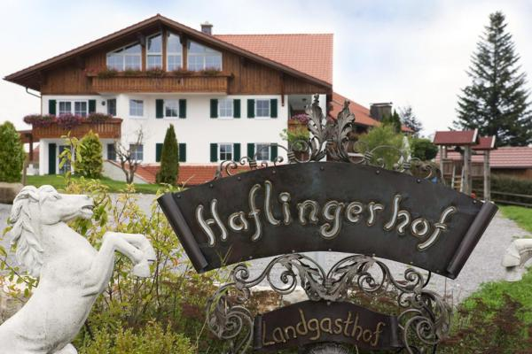 Hotel Pictures: Haflingerhof, Roßhaupten