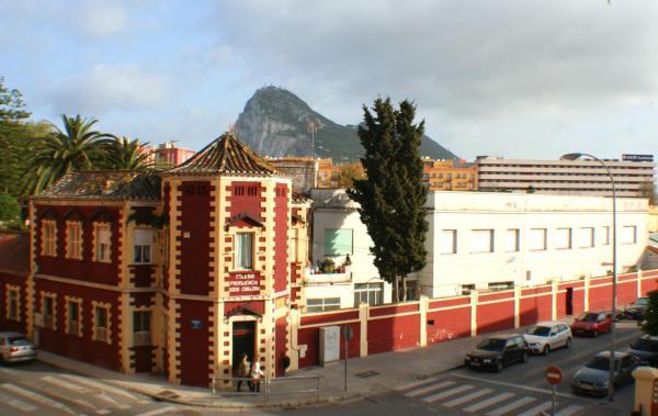 Hotel Pictures: Hostal Margarita, La Línea de la Concepción