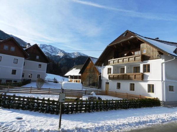 Fotos del hotel: Baby- und Kinderbauernhof Riegler, Rossleithen