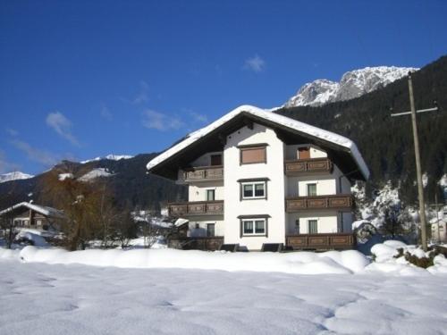 ホテル写真: Ferienwohnungen/Holiday Apartments Lederer, Reisach