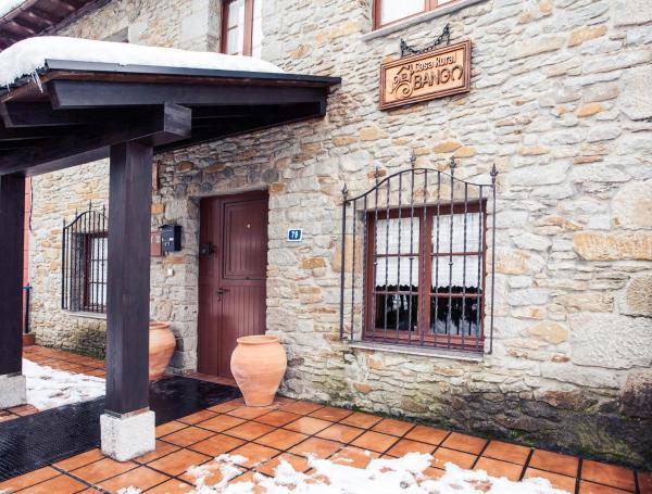 Hotel Pictures: , Caboalles de Abajo