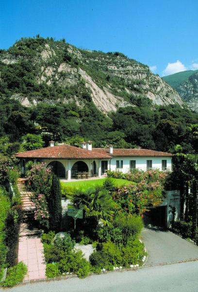 Hotel Pictures: Al Fiume, Tegna