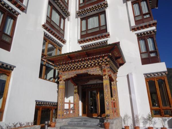 Hotel Pictures: Osel Thimphu Bhutan, Thimphu