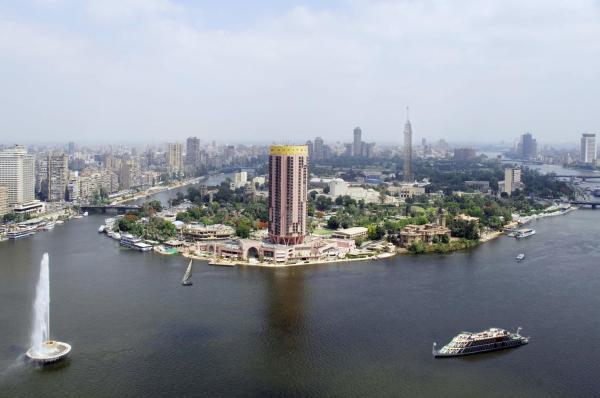 Zdjęcia hotelu: Sofitel Cairo Nile El Gezirah, Kair
