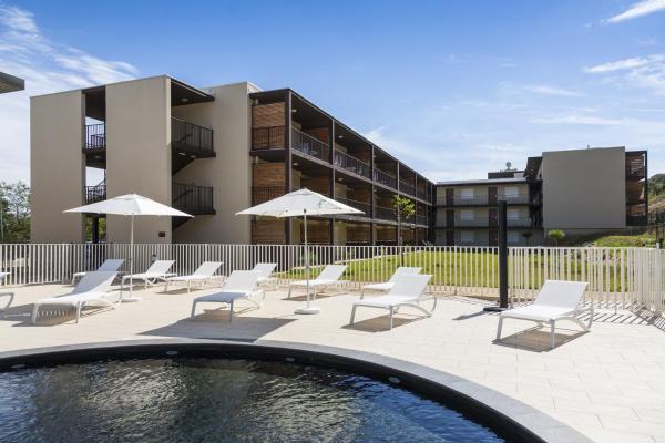 Hotel Pictures: Résidence Club**** MMV Pont du Gard, Remoulins
