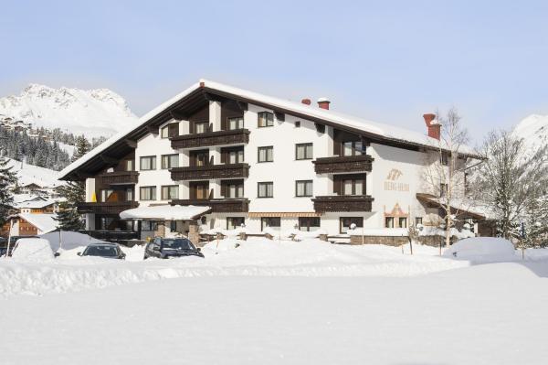 Foto Hotel: Hotel Bergheim, Lech am Arlberg