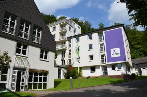Hotelbilleder: Zwo by hotel friends, Bendorf