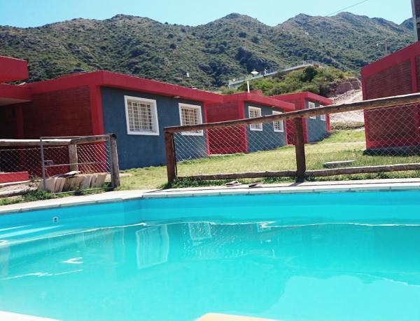 Foto Hotel: Sierras de los Nietos, Potrero de los Funes