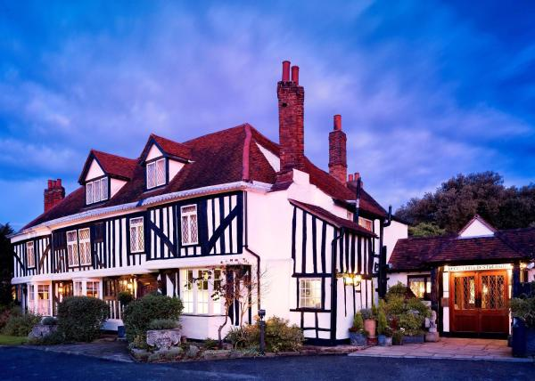Hotel Pictures: Marygreen Manor, Brentwood