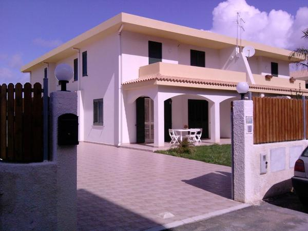 Fotos de l'hotel: Villetta Berbaro, Marsala