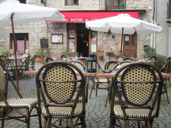 Hotel Pictures: Hôtel du Commerce, Génolhac