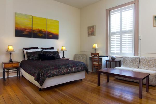 Hotel Pictures: Terrace Central B&B Hotel, Fremantle