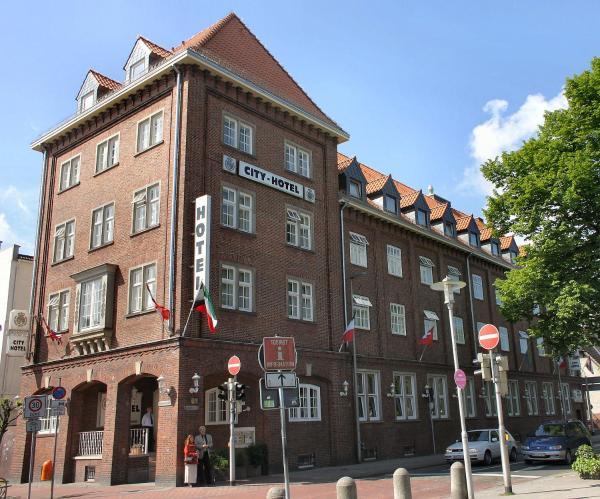Hotel Pictures: , Delmenhorst