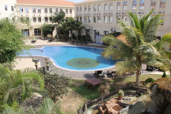 Hotelbilder: Hotel Victoria Garden, Camama