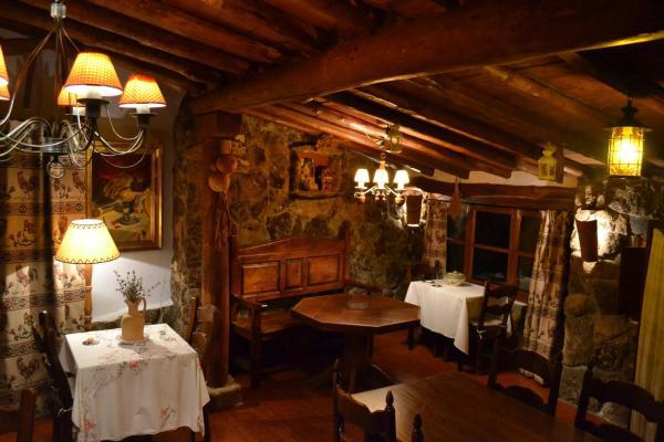 Hotel Pictures: Casa Rural La Josa, Candeleda