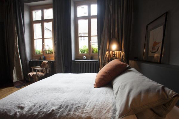 Hotel Pictures: La Maison d'A Côté, Pontarlier