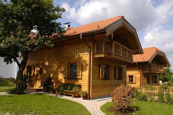 Fotografie hotelů: Ferienhaus Lenzenbauer, Salcburk