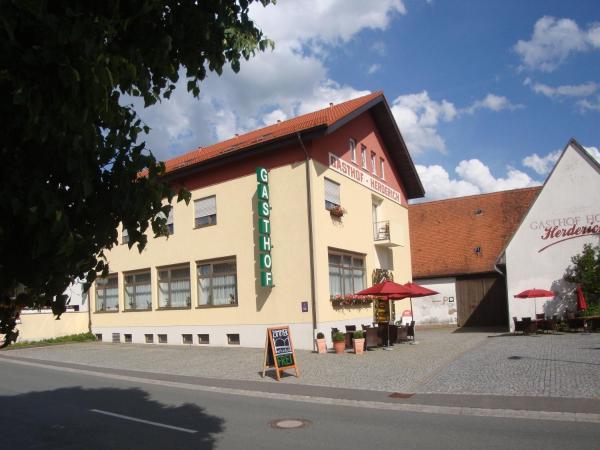 Hotel Pictures: Hotel Gasthof Herderich, Schlüsselfeld